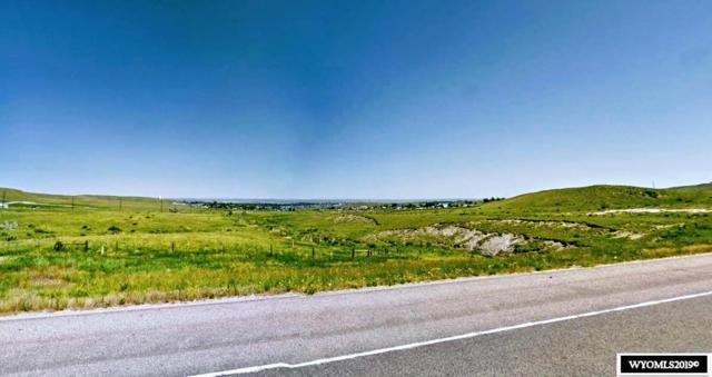0000 SE Wyoming Boulevard, Casper, WY 82609 (MLS #20192800) :: RE/MAX The Group