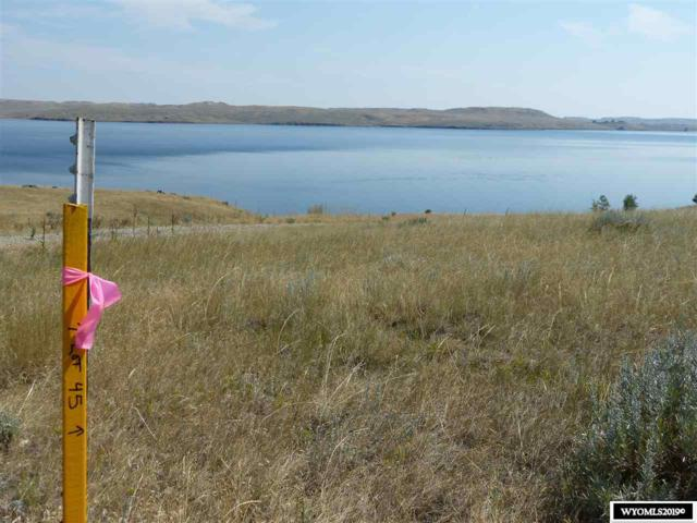 Lot 45 Waterfront Place, Buffalo, WY 82834 (MLS #20192845) :: Real Estate Leaders