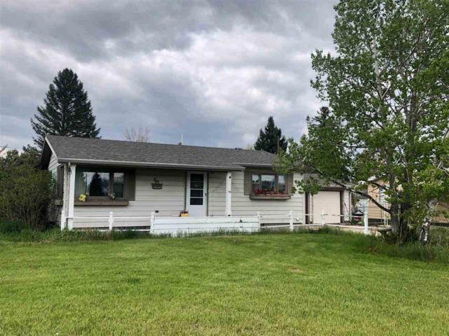 740 Fort Street, Buffalo, WY 82834 (MLS #20192851) :: RE/MAX The Group