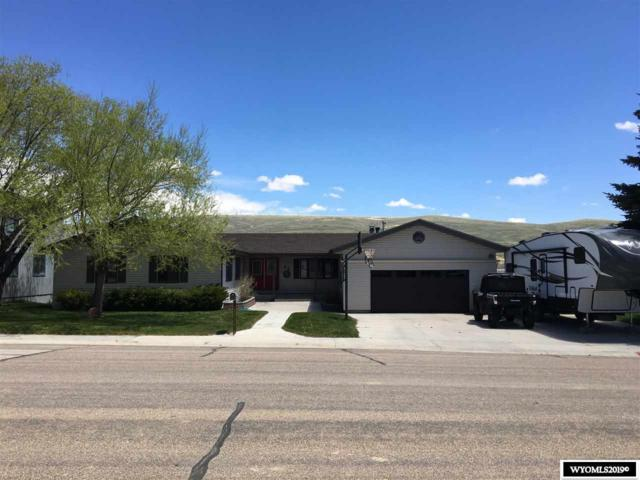 52 Mcgovern Ave, Kemmerer, WY 83101 (MLS #20192907) :: RE/MAX The Group