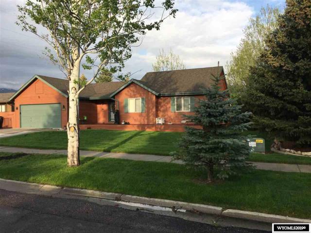 4600 Puma, Casper, WY 82604 (MLS #20192931) :: Lisa Burridge & Associates Real Estate