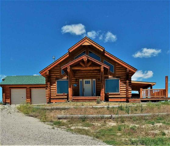 4572 Sam Howell Road, Casper, WY 82604 (MLS #20192933) :: RE/MAX The Group