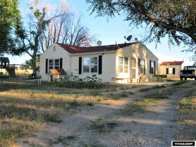 4570 Sam Howell Road, Casper, WY 82604 (MLS #20192936) :: RE/MAX The Group