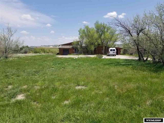 3363 Squaw Creek, Casper, WY 82604 (MLS #20192938) :: Lisa Burridge & Associates Real Estate