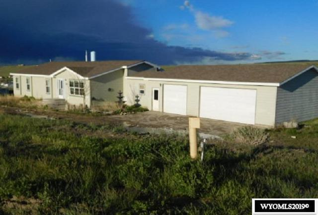 5963 Gothberg Road, Casper, WY 82604 (MLS #20192943) :: Real Estate Leaders