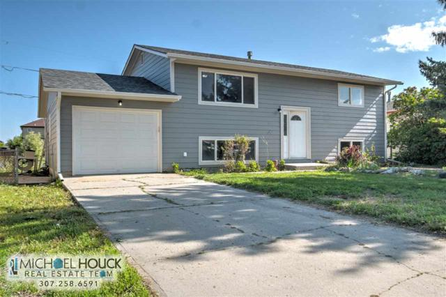 860 5th Street, Evansville, WY 82636 (MLS #20192961) :: RE/MAX The Group