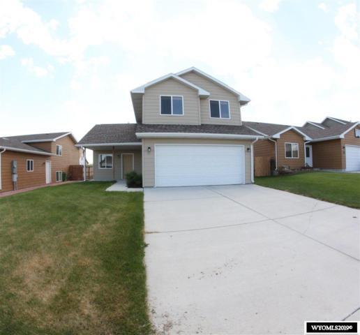 21 Harmony Street, Buffalo, WY 82834 (MLS #20192965) :: Lisa Burridge & Associates Real Estate
