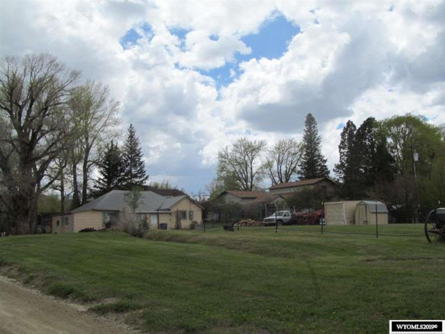 812 Lomax, Encampment, WY 82325 (MLS #20192969) :: Real Estate Leaders