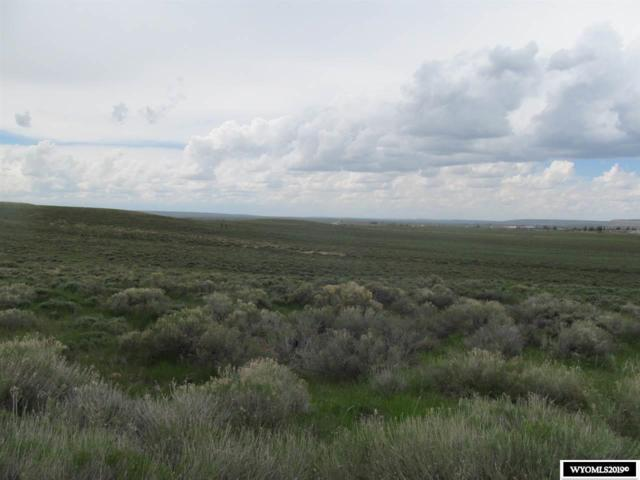 Lots 4 & 5 Sierra Madre Court, Saratoga, WY 82331 (MLS #20192988) :: RE/MAX The Group