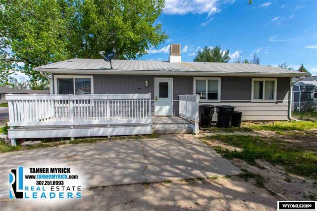 3559 Meadowlark Drive, Casper, WY 82604 (MLS #20193066) :: RE/MAX The Group