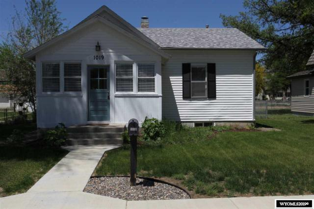 1019 Culbertson Avenue, Worland, WY 82401 (MLS #20193090) :: RE/MAX The Group