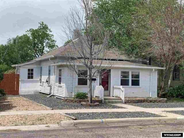 2326 E B Street, Torrington, WY 82240 (MLS #20193155) :: RE/MAX The Group