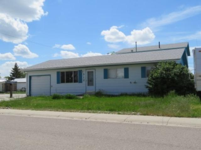312 Missouri Street, Evansville, WY 82636 (MLS #20193156) :: RE/MAX The Group