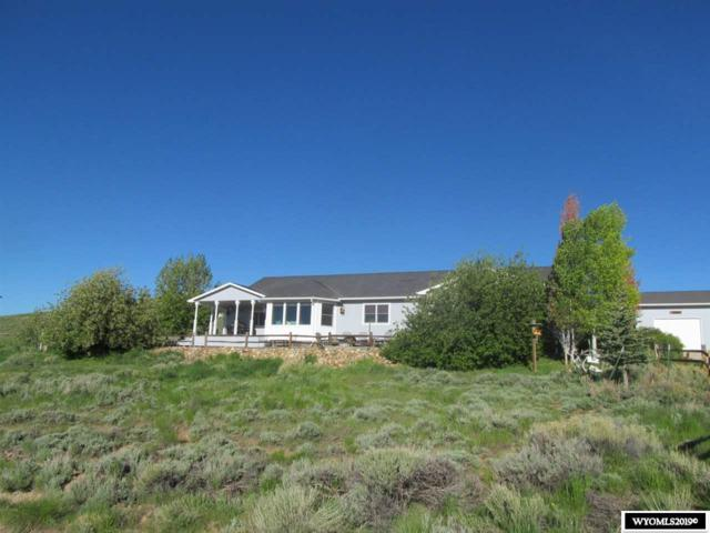 84 Sierra Madre, Saratoga, WY 82331 (MLS #20193187) :: Real Estate Leaders