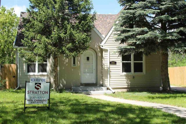 608 S 5th Street, Douglas, WY 82633 (MLS #20193191) :: RE/MAX The Group