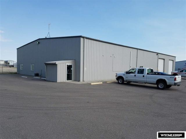 1820 Pyrite Rd, Mills, WY 82644 (MLS #20193229) :: RE/MAX The Group