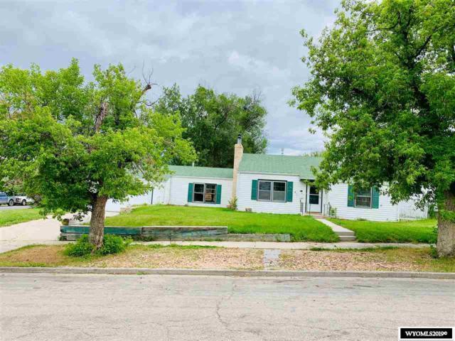 311 S Kenwood Street, Casper, WY 82601 (MLS #20193243) :: Lisa Burridge & Associates Real Estate