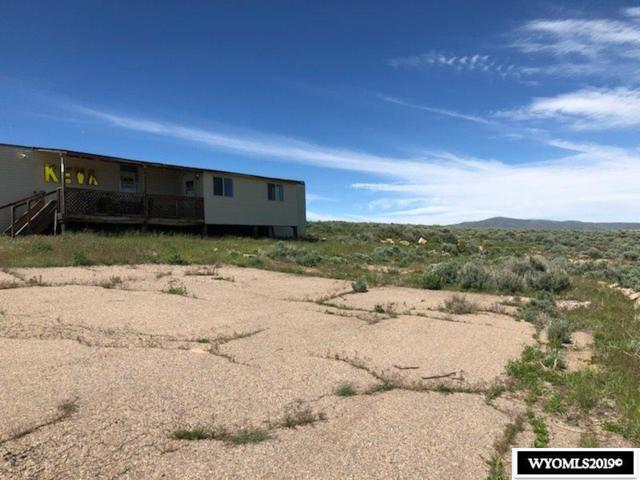 568 County Road 111, Evanston, WY 82930 (MLS #20193252) :: Real Estate Leaders