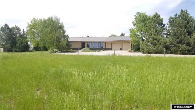 750 North Heights Road, Torrington, WY 82240 (MLS #20193253) :: RE/MAX The Group