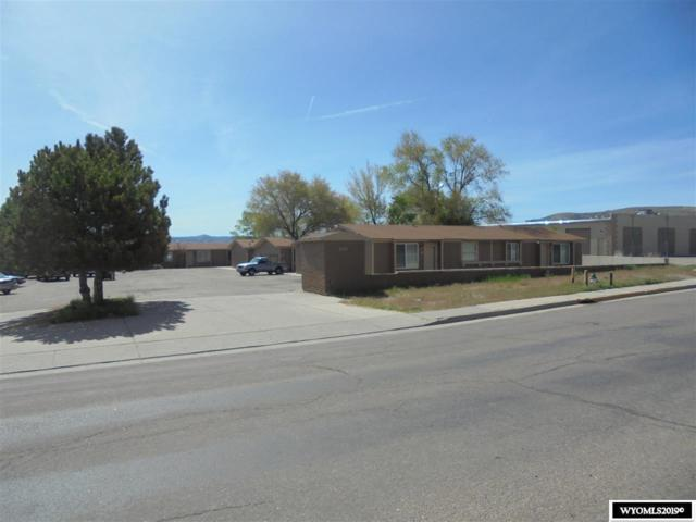 420 Wilkes Drive, Green River, WY 82935 (MLS #20193256) :: RE/MAX Horizon Realty