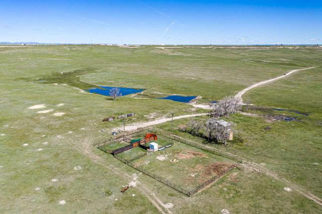 2510 York Avenue, Cheyenne, WY 82007 (MLS #20193268) :: Lisa Burridge & Associates Real Estate