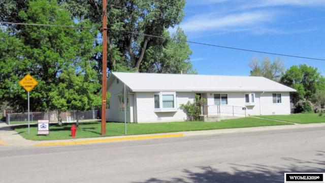 275 S 7th Street, Lander, WY 82520 (MLS #20193272) :: RE/MAX The Group