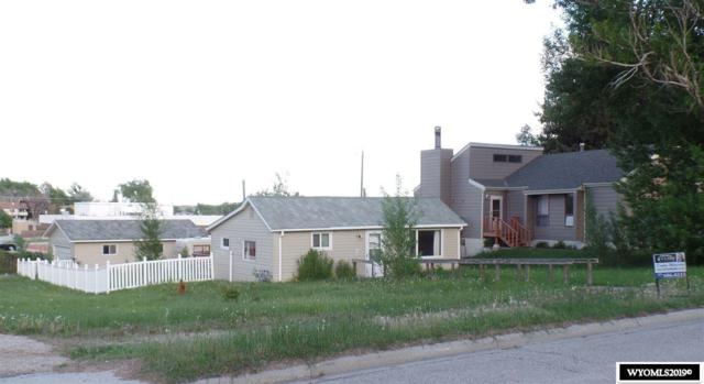 517 S Desmet Avenue, Buffalo, WY 82834 (MLS #20193300) :: RE/MAX The Group
