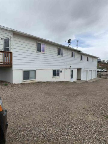 524 I Street, Rock Springs, WY 82901 (MLS #20193333) :: Lisa Burridge & Associates Real Estate