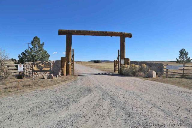 Quail Run, Fort Laramie, WY 82212 (MLS #20193341) :: RE/MAX The Group