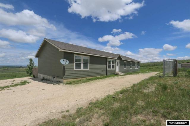 12473 Poison Spider Road, Casper, WY 82604 (MLS #20193383) :: RE/MAX The Group