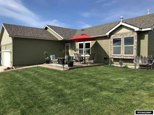 194 Links Lane, Buffalo, WY 82834 (MLS #20193404) :: Real Estate Leaders