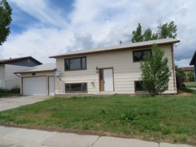 740 5th Street, Evansville, WY 82636 (MLS #20193413) :: RE/MAX The Group