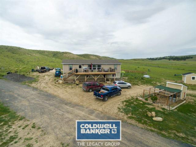 25749 Little Dog Road, Natrona, WY 82646 (MLS #20193414) :: RE/MAX The Group