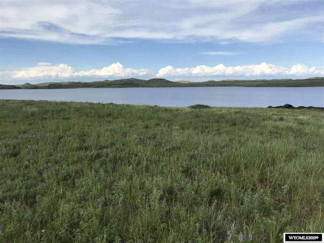 13 Waterfront Place, Buffalo, WY 82834 (MLS #20193416) :: RE/MAX The Group