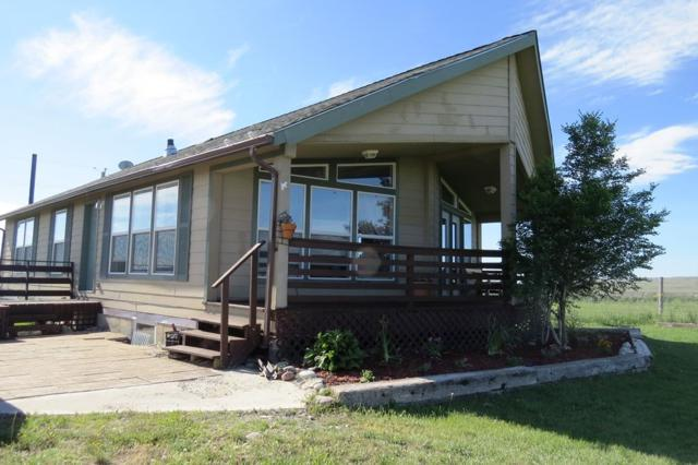 10975 Hwy 26, Riverton, WY 81501 (MLS #20193418) :: RE/MAX The Group