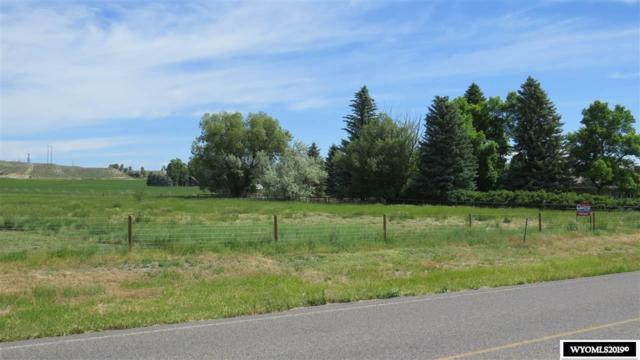 000 Riverview Road, Riverton, WY 82501 (MLS #20193419) :: Real Estate Leaders