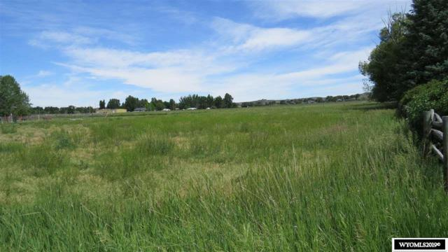 0000 Riverview Road, Riverton, WY 82501 (MLS #20193421) :: Real Estate Leaders