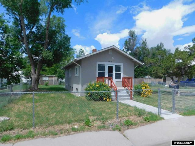 1010 N Mc Kinley Station, Casper, WY 82601 (MLS #20193427) :: RE/MAX The Group