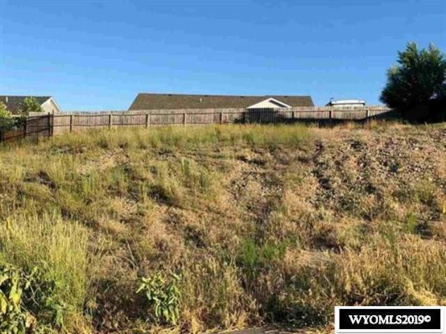 409 Claim Draw, Glenrock, WY 82637 (MLS #20193440) :: RE/MAX The Group