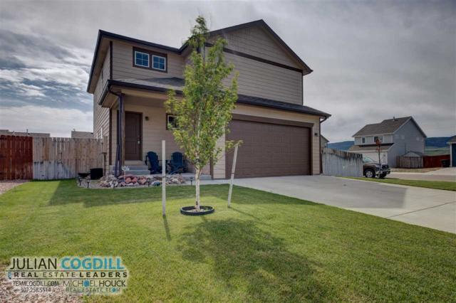 981 Discovery Street, Mills, WY 82644 (MLS #20193477) :: Real Estate Leaders