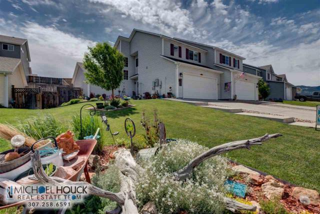 2473 S Lennox, Casper, WY 82601 (MLS #20193479) :: Real Estate Leaders