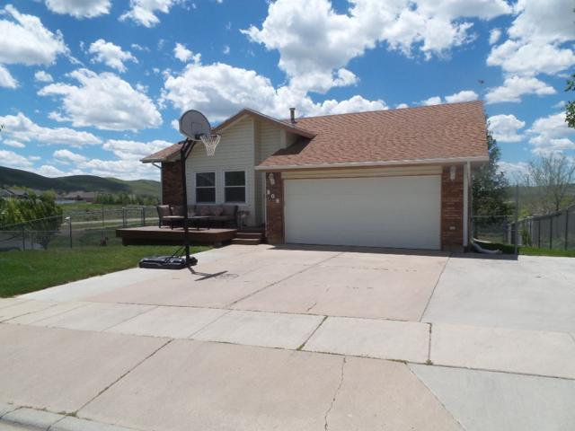 609 Gage Ave., Evanston, WY 82930 (MLS #20193510) :: RE/MAX The Group