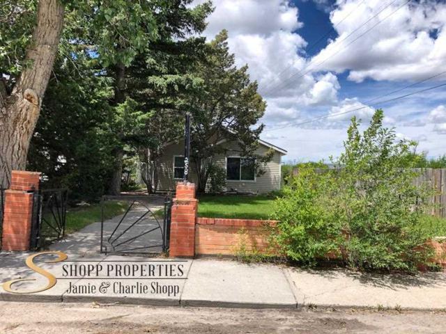258 N Lennox, Casper, WY 82601 (MLS #20193513) :: Lisa Burridge & Associates Real Estate