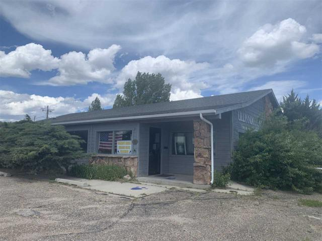 1530 Richards Street, Douglas, WY 82633 (MLS #20193516) :: Lisa Burridge & Associates Real Estate