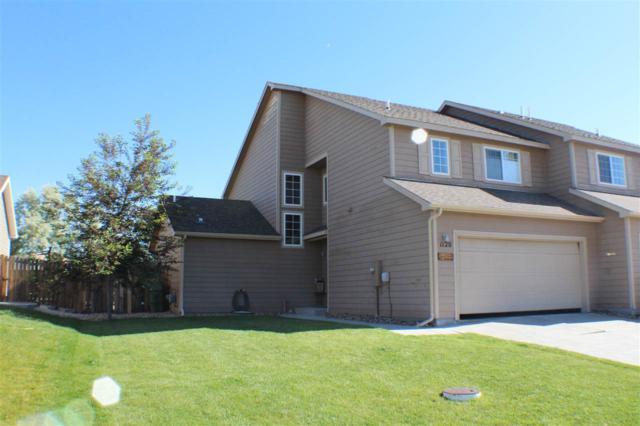1120 Meadow Lane, Douglas, WY 82633 (MLS #20193517) :: Lisa Burridge & Associates Real Estate