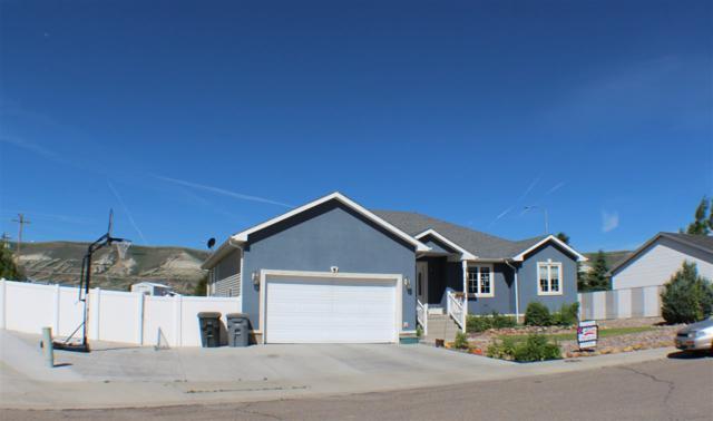 5 Fairway Drive, Rock Springs, WY 82901 (MLS #20193526) :: Lisa Burridge & Associates Real Estate