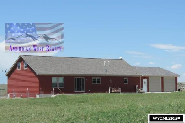 81 Stinson, Douglas, WY 82633 (MLS #20193533) :: Lisa Burridge & Associates Real Estate