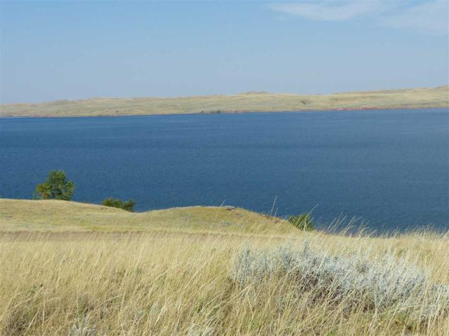 Lot 35 Shoreline Drive, Buffalo, WY 82834 (MLS #20193542) :: RE/MAX The Group
