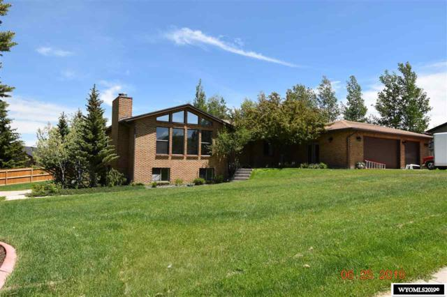 224 Washakie Dr., Evanston, WY 82930 (MLS #20193562) :: RE/MAX The Group