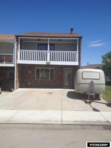 1830 E 21st Street, Casper, WY 82601 (MLS #20193575) :: Lisa Burridge & Associates Real Estate